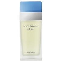 Dolcegabbana light blue perfumy damskie - woda toaletowa 100ml flakon - 100ml