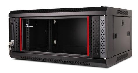 Szafa rack getfort 19 cali 4u 600x450 wisząca - szybka dostawa lub możliwość odbioru w 39 miastach