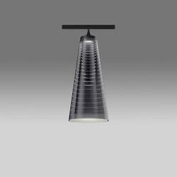 Artemide :: reflektor look at me cone track czarny śr. 21 cm