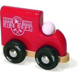 Furgonetka strażacka drewniana 2+