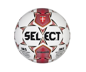 Piłka nożna select vision ims 5