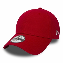Czapka New Era 9FORTY Flag Collection - 11179830 - czerwony