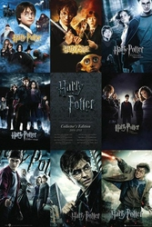 Harry Potter Collection - plakat