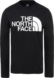 Koszulka męska the north face flex 2 big logo t93yhgky4