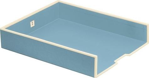 Półka na dokumenty die kante błękitna