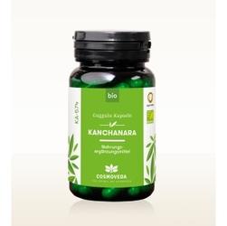 Bio kanchanara guggulu 60 kapsułek cosmoveda - suplement diety