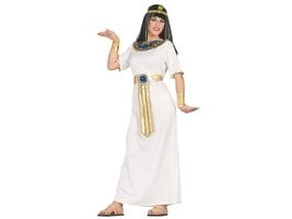 Kostium królowa egiptu nefretete dla kobiety - xl 46-48