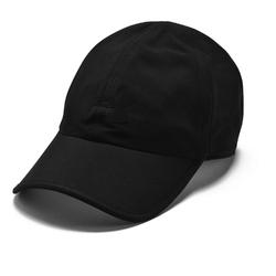 Czapka under armour run shadow cap - czarny
