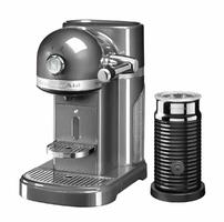 Ekspres na kapsułki kitchenaid nespresso artisan 5kes0504ems