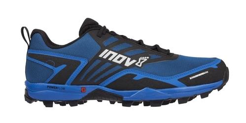Buty inov-8 x-talon ultra 260 niebiesko-czarne