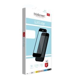 Myscreen protector liteglass edge szkło do samsung s10e czarne