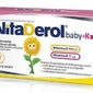 Vitaderol baby+k x 40 kapsułek twist-off