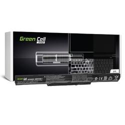 Green cell bateria pro do acer aspire e5 14,6v 2,6ah