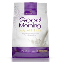 Olimp good morning lady a.m. shake waniliowy 720g