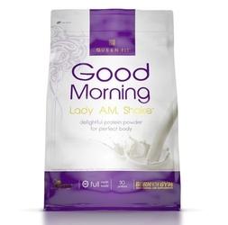 Olimp good morning lady a.m. shake waniliowy 720g