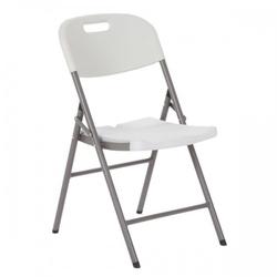 Krzesło składane bankietowe cateringowe ogrodowe