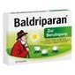 Baldriparan tabletki na uspokojenie