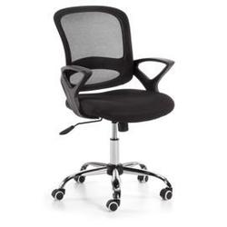 Krzesło lambert czarne