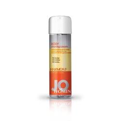Krem do golenia dla kobiet - system jo - women shaving cream lemon mint 240 ml