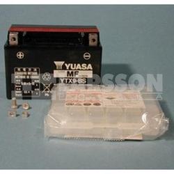 Akumulator bezobsługowy yuasa ytx9-bs dmx9-12b 1110240 suzuki gsx 650, yamaha xjr 400