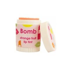 Bomb cosmetics balsam do ust z połyskiem dziwny owoc