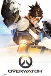 Overwatch - plakat