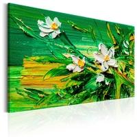 Obraz - styl impresjonistyczny: kwiaty