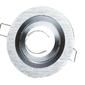 Oprawa halogenowa, schodowa res-8362 okrągła ruchoma aluminium
