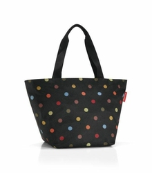 Torba Shopper M Dots