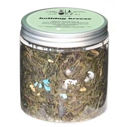 Herbata zielona smakowa holiday breeze 120g
