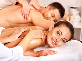 Weekend w górach z masażami dla dwojga - bielsko biała ii
