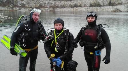 Kurs survivalu szkoła przetrwania - mazury - bushcraft amp; diving