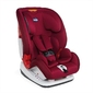 Fotelik chicco youniverse red passion 9-36 kg + organizer
