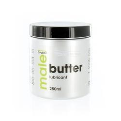 Krem nawilżający analny - male butter lubricant 250 ml