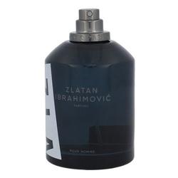 Zlatan ibrahimović pour homme perfumy męskie - woda toaletowa 100ml flakon