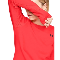 Koszulka damska under armour qualifier coldgear long sleeve