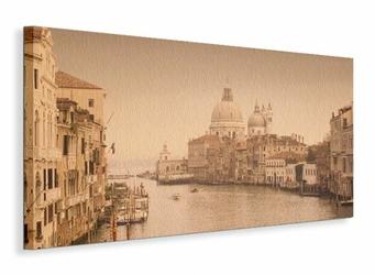 Canal Grande, Venice - Obraz na płótnie