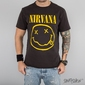 Koszulka amplified - nirvana smile