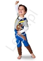 Piżama dziecięca z bajki disneya jack i piraci z nibylandii 288