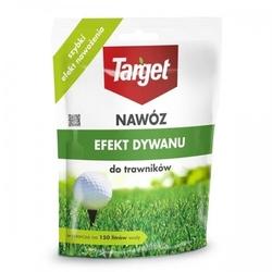 Nawóz do trawnika – efekt dywanu – rozpuszczalny – 150 g target