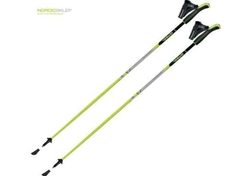 Kije nordic walking gabel light ncs