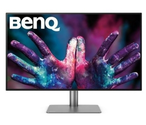 Benq monitor 31.5 cala pd3220u  led 5ms4k20:1hdmiczarny