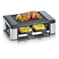 Grill elektryczny severin rg 2674 raclette