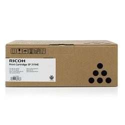 Toner oryginalny ricoh sp311he 407246 czarny - darmowa dostawa w 24h