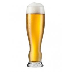 szklanki do piwa pszenicznego 500 ml 6 szt.