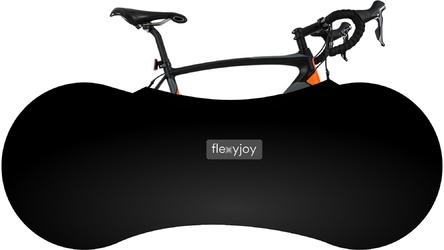 Elastyczny, uniwersalny pokrowiec rowerowy flexyjoy fjb843