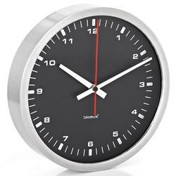 Zegar ścienny era blomus czarny 24cm b63212