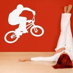 rower 11 szablon malarski