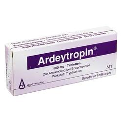 Ardeytropin tabl.