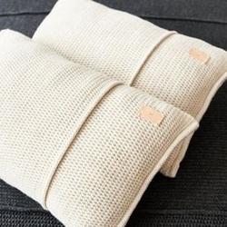 Moyha :: poduszka wymarzona beżowa